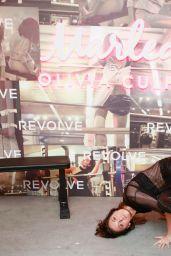 Alyson Stoner – Revolve x Marled Collaboration Event in LA