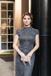 Amanda Cerny – Byron Allen's 2018 Oscar Gala Viewing Party