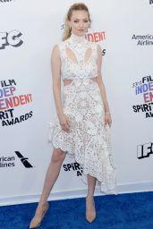 Amanda Seyfried – 2018 Film Independent Spirit Awards in Santa Monica
