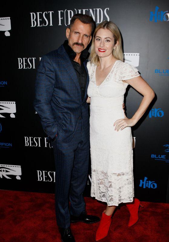 """Amber Waller – """"Best F(r)iends"""" Premiere in LA"""