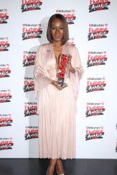 Amma Asante – 2018 Empire Film Awards in London