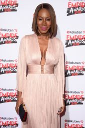 Amma Asante – 2018 Empire Film Awards in London
