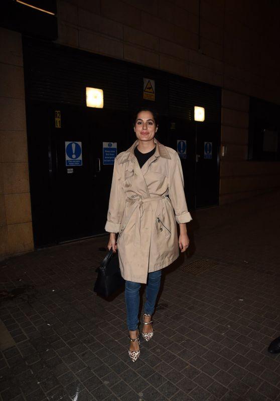 "Amrit Maghera - ""Cake"" Premiere in London 03/13/2018"