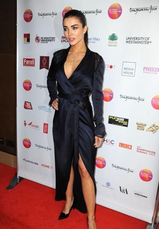 Amy Jackson – UK Asian Film Film Festival Opening Gala in London