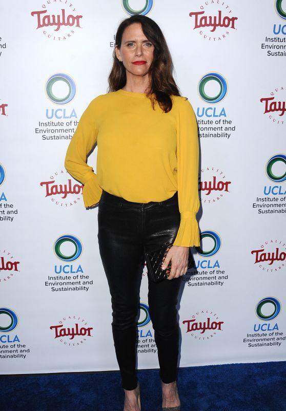 Amy Landecker - UCLA
