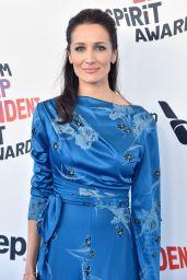 Ana Asensio – 2018 Film Independent Spirit Awards in Santa Monica