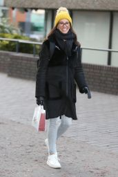 Andrea McLean - ITV Studios in London 03/06/2018