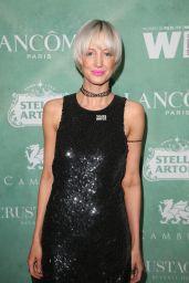 Andrea Riseborough – 2018 Women in Film Pre-Oscar Cocktail Party in LA