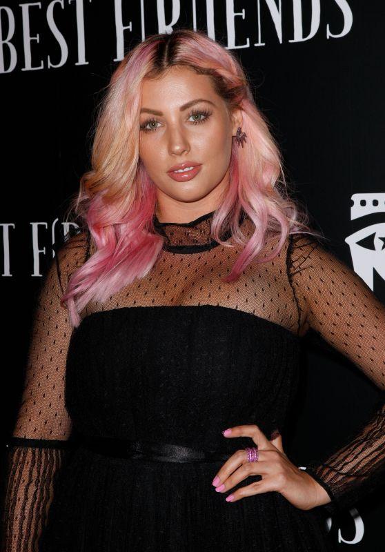 """Angelina Guido – """"Best F(r)iends"""" Premiere in LA"""