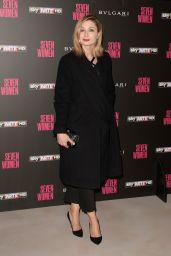 "Anna Ferzetti – ""Seven Women"" Docu-film Premiere in Rome"
