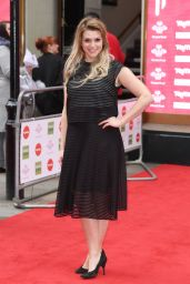 Anna Williamson – The Prince's Trust and TK Maxx and Homesense Awards in London