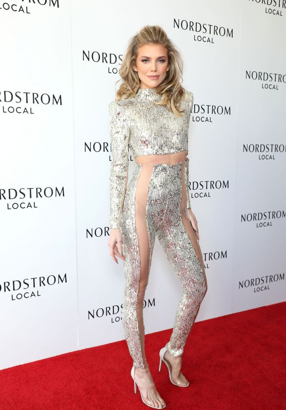 AnnaLynne McCord – Nordstrom Oscar Party in LA