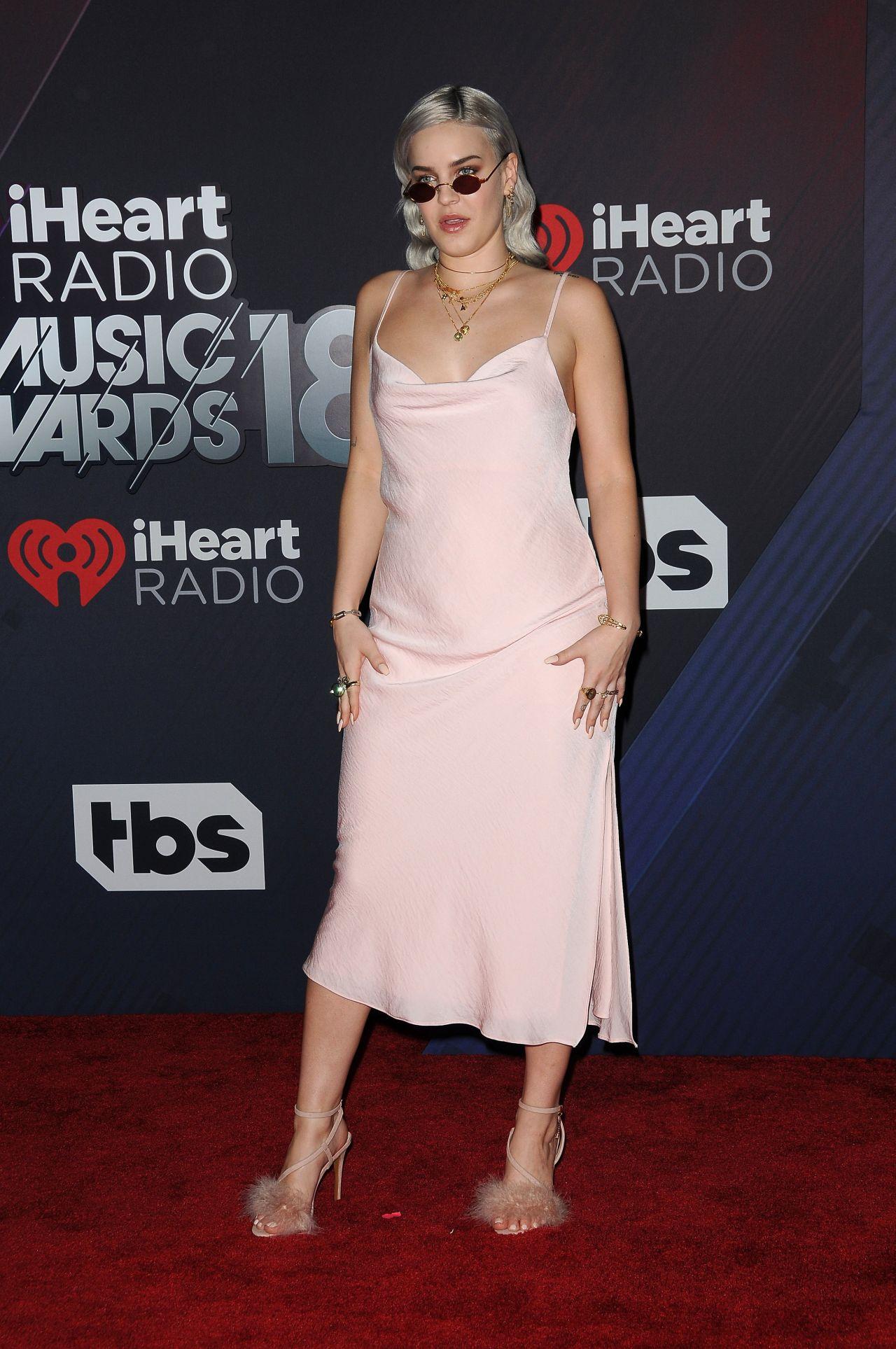 Iheartradio Awards