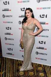 """Ariel Winter - """"The Last Movie Star"""" Premiere in LA"""