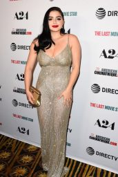"Ariel Winter - ""The Last Movie Star"" Premiere in LA"