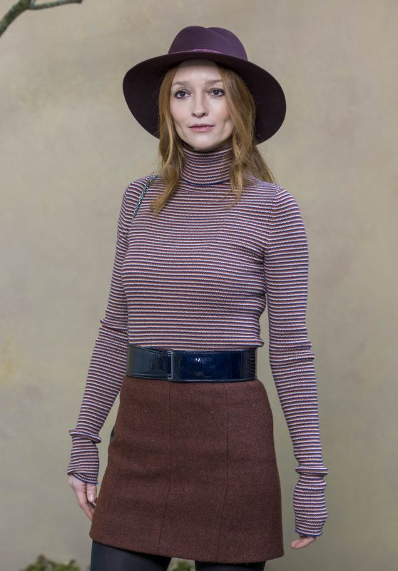 Audrey Marnay – Chanel Fashion Show FW18 in Paris