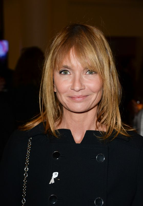 Axelle Laffont – Cesar Film Awards 2018 in Paris