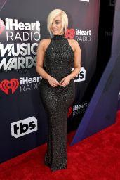 Bebe Rexha – 2018 iHeartRadio Music Awards in Inglewood