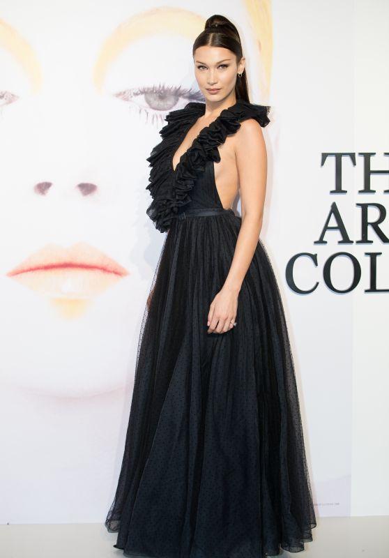 """Bella Hadid - """"Dior, The Art of Color"""" Exhibition in Shanghai"""