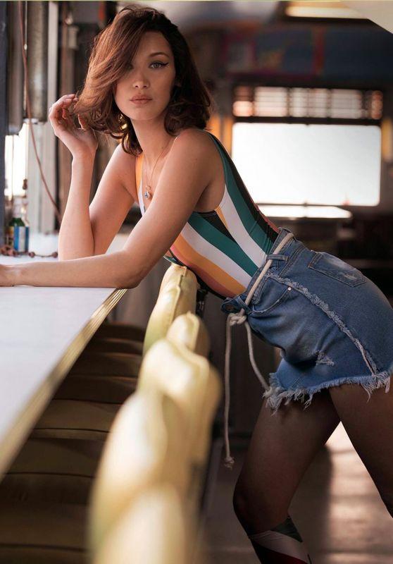 Bella Hadid - Penshoppe