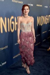 "Bella Thorne - ""Midnight Sun"" Premiere in Los Angeles"