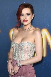 """Bella Thorne - """"Midnight Sun"""" Premiere in Los Angeles"""