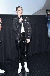 """Bella Thorne - Promotes """"Midnight Sun"""" in Miami Beach 03/19/2018"""