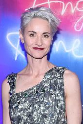 Beth Malone – Broadway Revival Angels In America Opening in NY