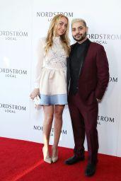 Brandi Cyrus – Nordstrom Oscar Party in LA