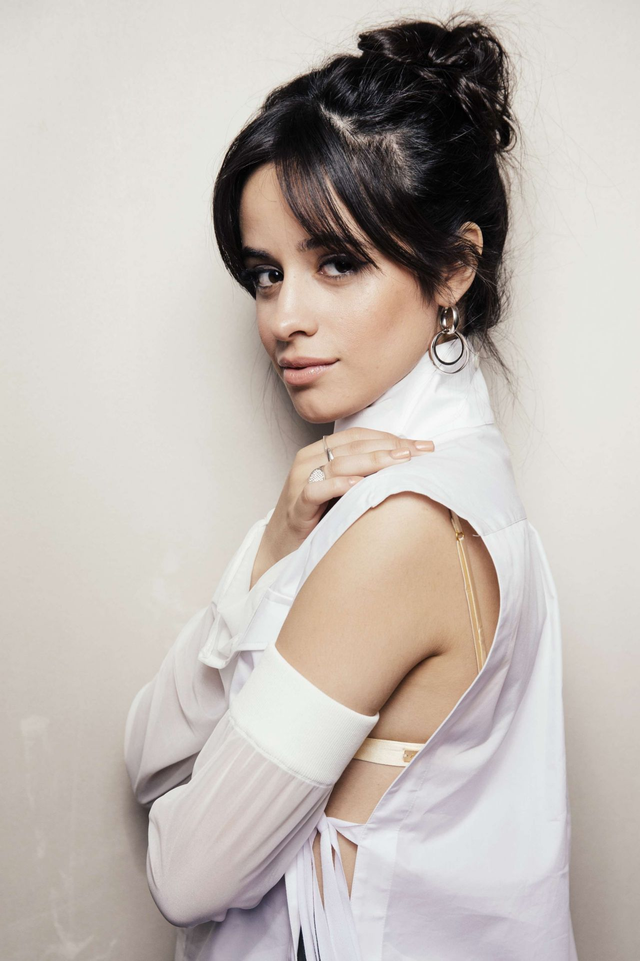 Camila Cabello - Portrait Photoshoot 2018