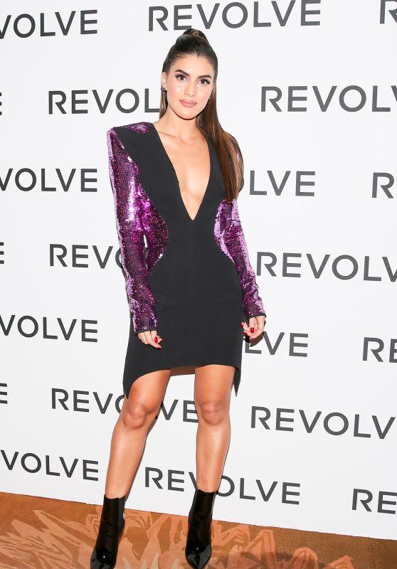 Camila Coelho – Camila Coelho's 30th Birthday Party in Paris