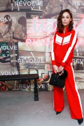 Cara Santana - Revolve x Marled Collaboration Event in LA
