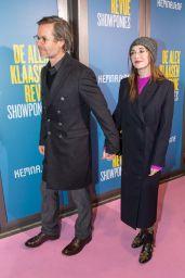 "Carice van Houten - ""Showponies"" Opening Night in Amsterdam"