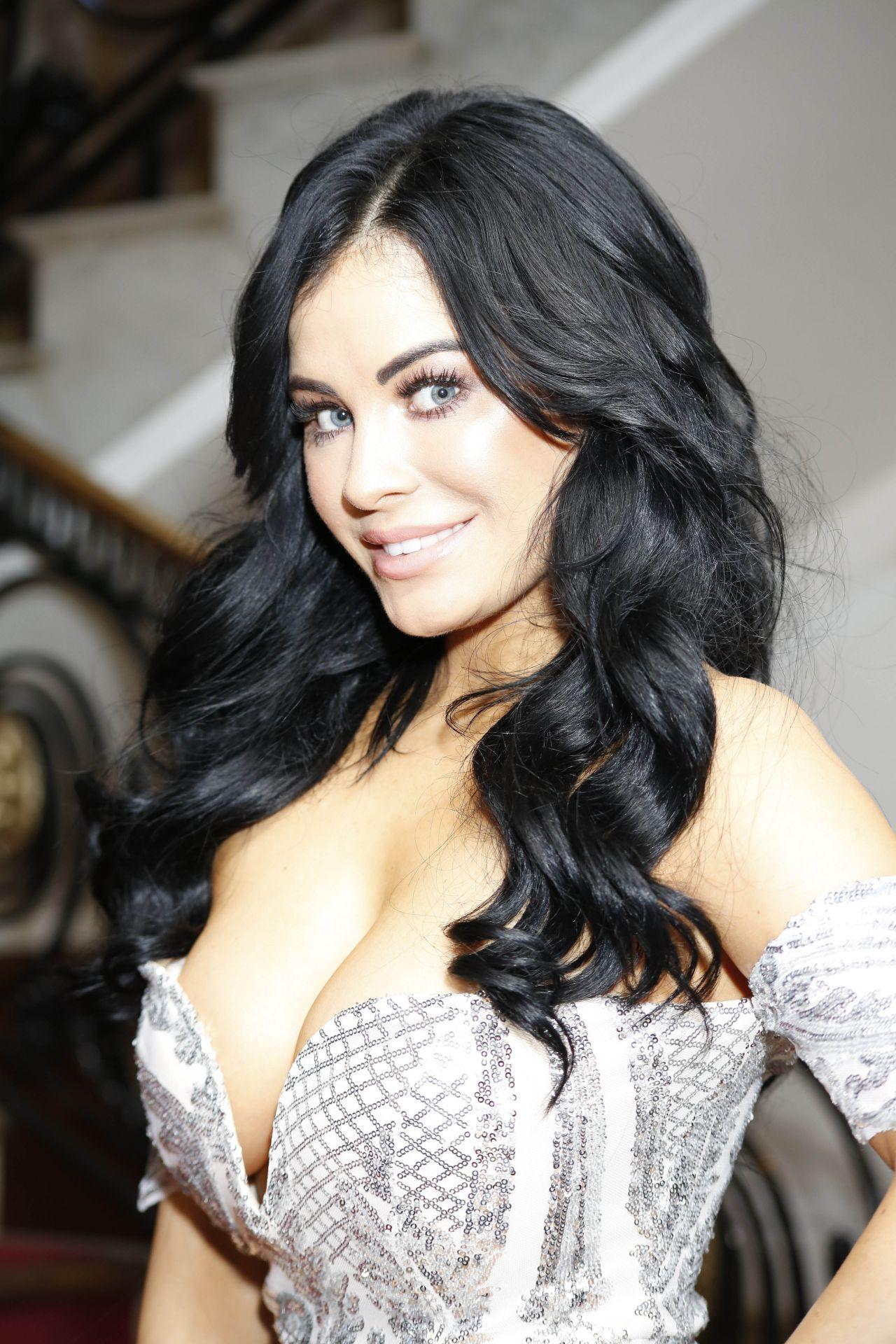 Allie (TNA Leaked Nude Photos 69