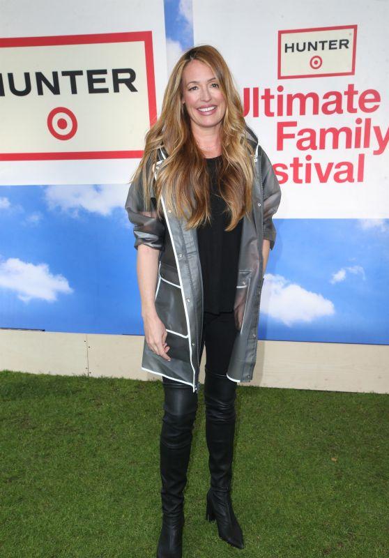 Cat Deeley – Hunter for Target Ultimate Family Festival in Pasadena