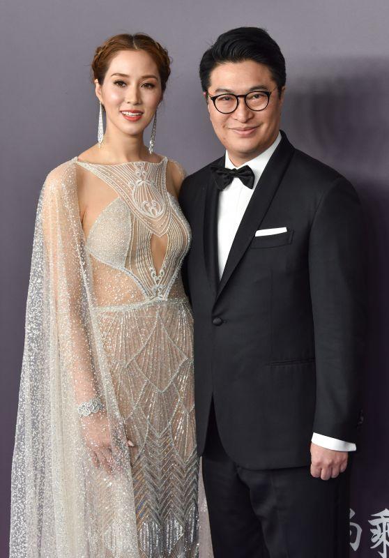 Cathy Tsui – amFAR Hong Kong Gala 2018