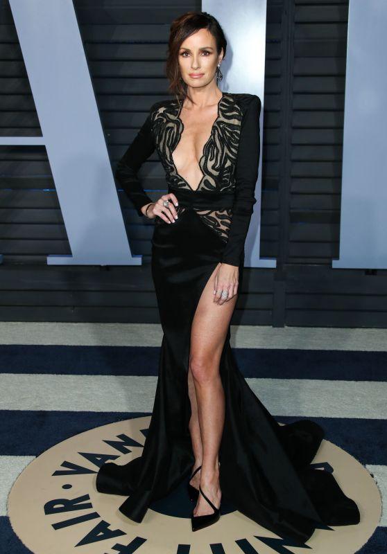 Catt Sadler – 2018 Vanity Fair Oscar Party in Beverly Hills