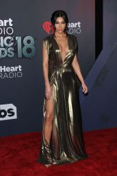 Chantel Jeffries – 2018 iHeartRadio Music Awards in Inglewood