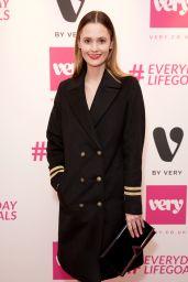Charlotte de Carle – Georgia Toffolo #Everydaylifegoals Campaign Launch