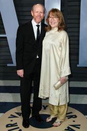 Cheryl Howard – 2018 Vanity Fair Oscar Party in Beverly Hills