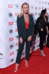 Chloe Meadows – OK! Magazine's Party in London 03/21/2018