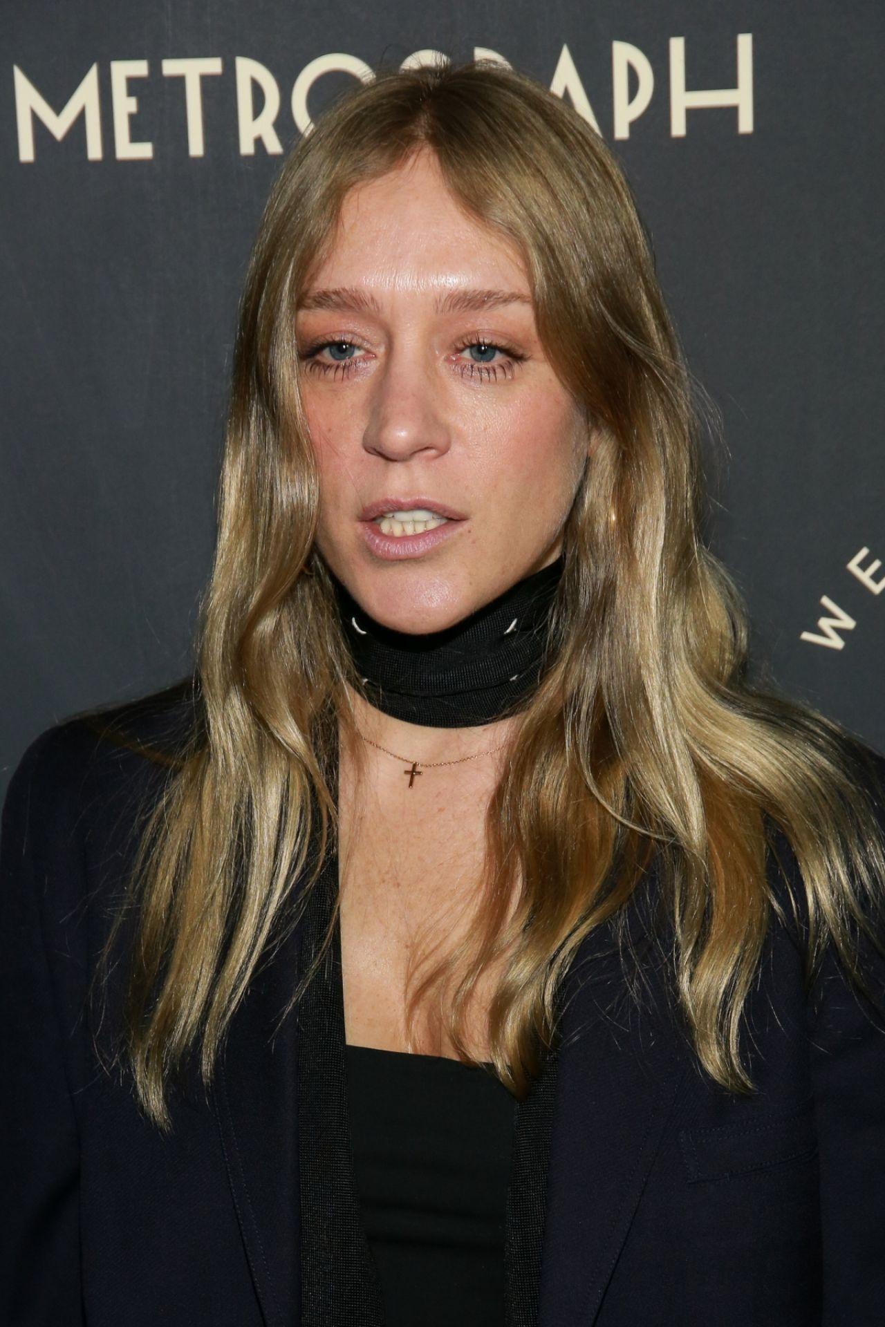 Chloe Sevigny Metrograph Party In New York 03 22 2018