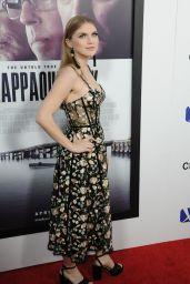"""Christina Burdette – """"Chappaquiddick"""" Premiere in LA"""