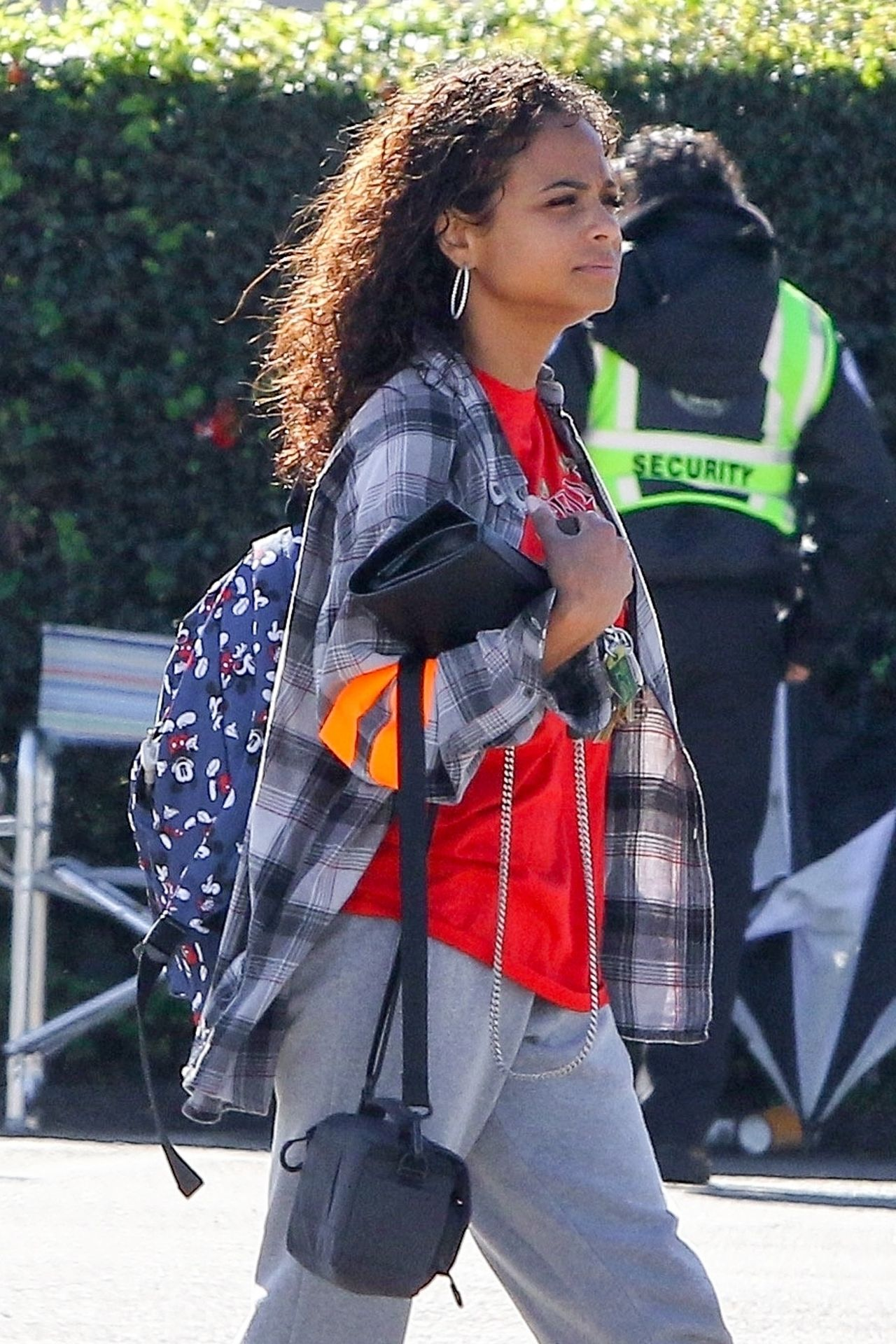 Christina Milian Out In Los Angeles 03 23 2018