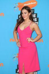 Chrysti Ane – 2018 Nickelodeon Kids' Choice Awards