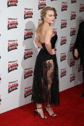 Ciara Charteris – 2018 Empire Film Awards in London