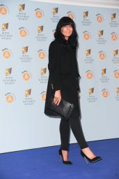 Claudia Winkleman – 2018 RTS Programme Awards in London
