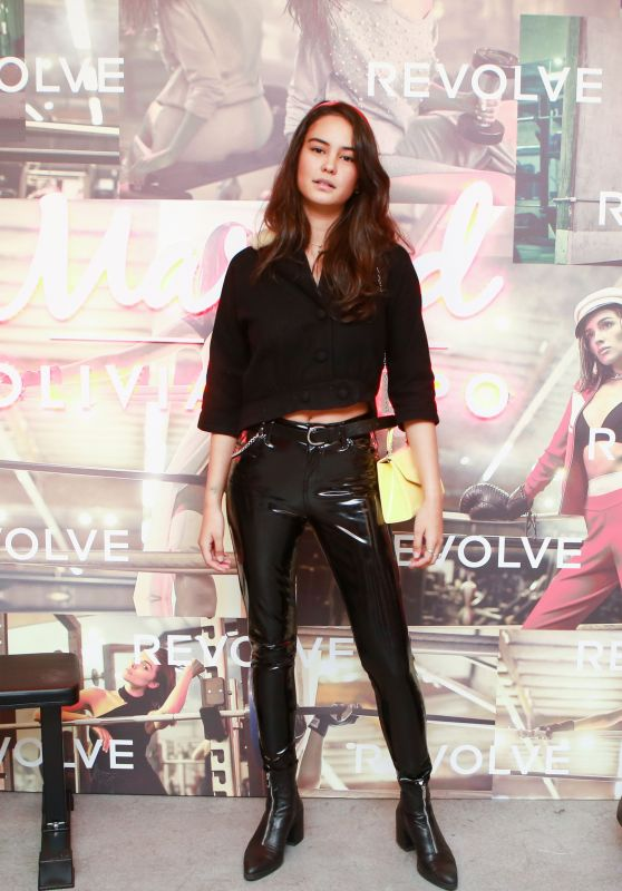 Courtney Eaton – Revolve x Marled Collaboration Event in LA