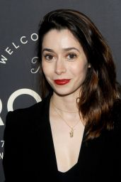 Cristin Milioti – Metrograph Party in New York 03/22/2018