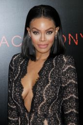 """Crystle Stewart – """"Acrimony"""" Premiere in NY"""